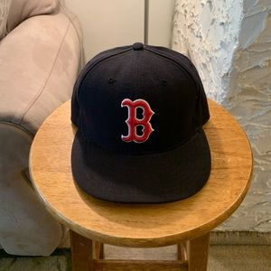 New Era MLB hats